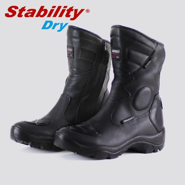 Stability Dry - 100% IMPERMEÁVEL