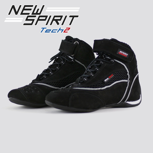 New Spirit