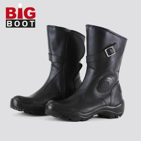 Bota Mondeo Big Boot Feminino - 100% Impermeável