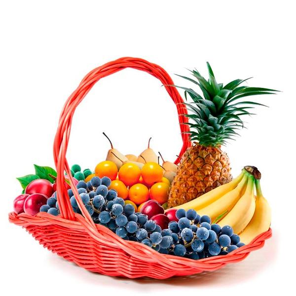 Amor e Frutas