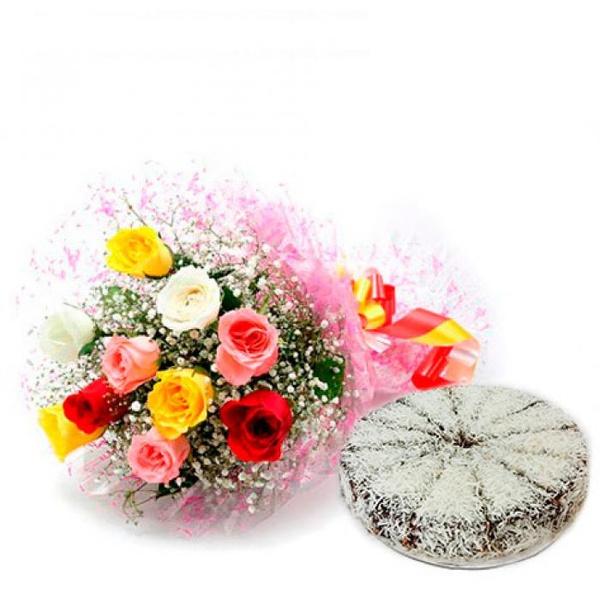 Rosas e Delícia Prestigio