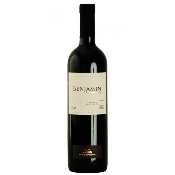 Vinho Argentino Benjamin