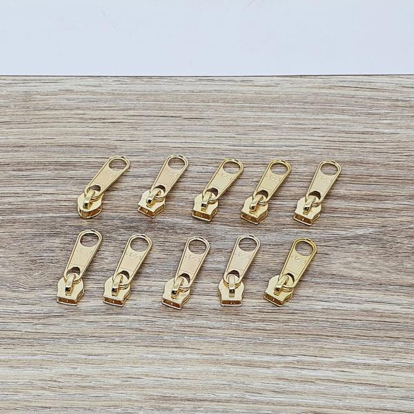 Cursor Simples No.5 - Dourado (pacte com 10 unidad... - BOUTIQUEDASRENDAS