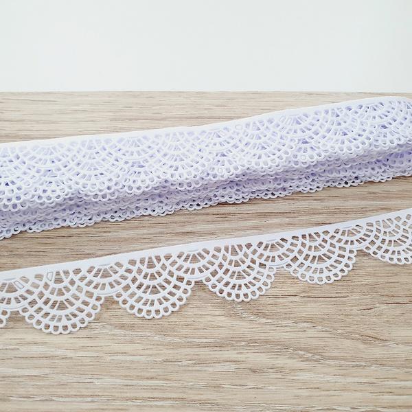 Guipir Ultra Crochê P 1110 - Branco - 1110-116 - BOUTIQUEDASRENDAS