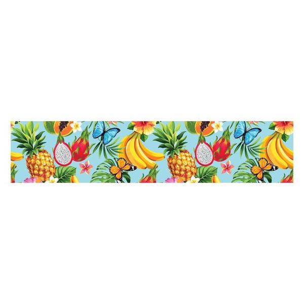 Faixa Digital Frutas 7094 - (1 unidade) - 7094 - BOUTIQUEDASRENDAS