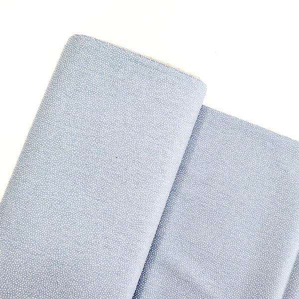 Tecido Tricoline Pinguinho - Azul - 477.835.V05 - BOUTIQUEDASRENDAS