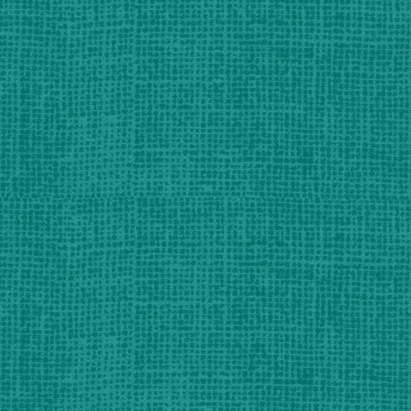 Tecido Tricoline Textura - Azul esmeralda - (0,50c... - BOUTIQUEDASRENDAS