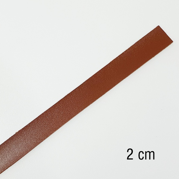 Tira de Montana sintético 1.5 - Caramelo (2 cm) - ... - BOUTIQUEDASRENDAS
