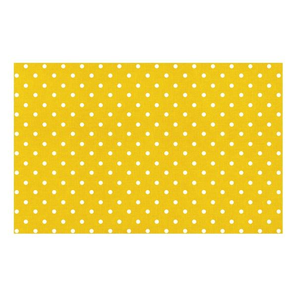 Viés Bolinha Marilda 24mm - Amarelo (rolo com 20 m... - BOUTIQUEDASRENDAS