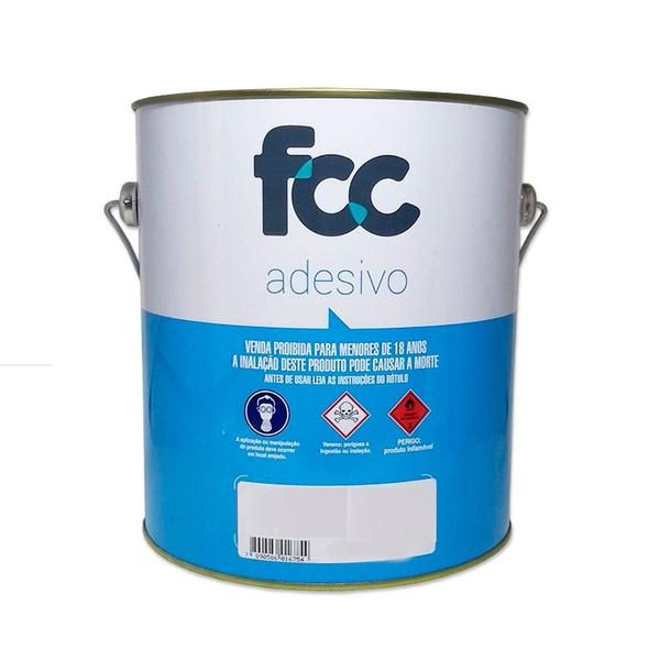 COLA P\ PISO E GRAMA 2,8 kg FCC
