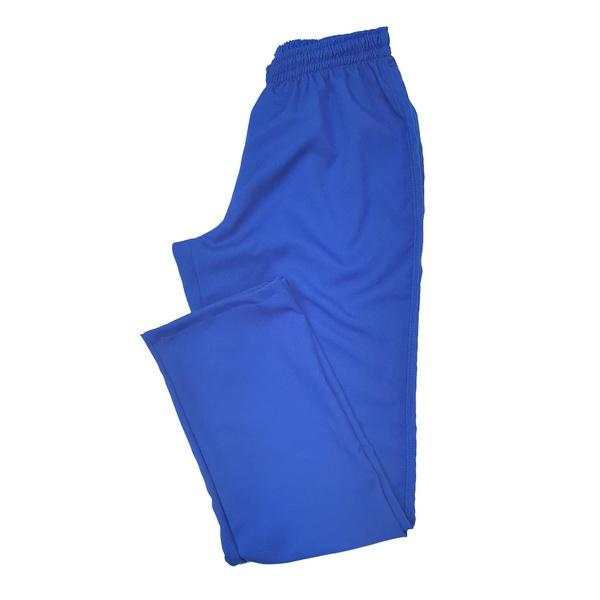 Calça Azul Royal Gabardine - Pijama Cirúrgico Privativo