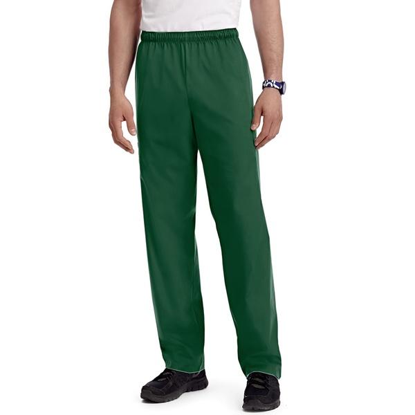 Calça Unissex Verde Escuro