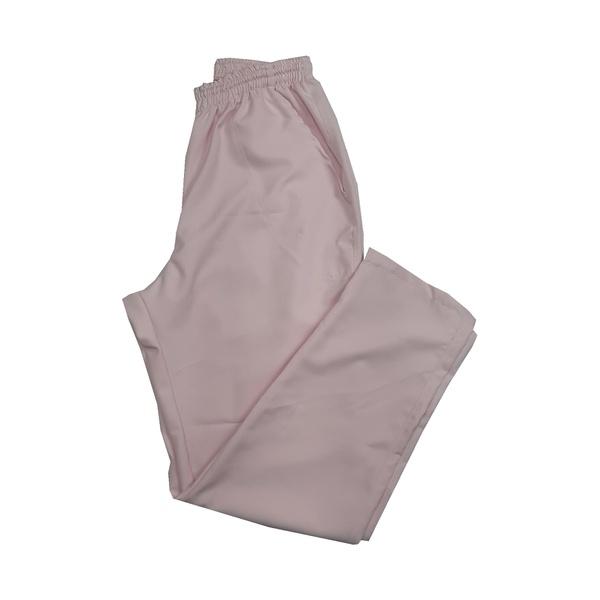 Calça Rosa Bebê Gabardine Scrub Pijama Cirúrgico