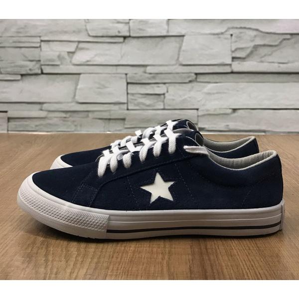 Sapatênis Converse All Star - Azul Marinho