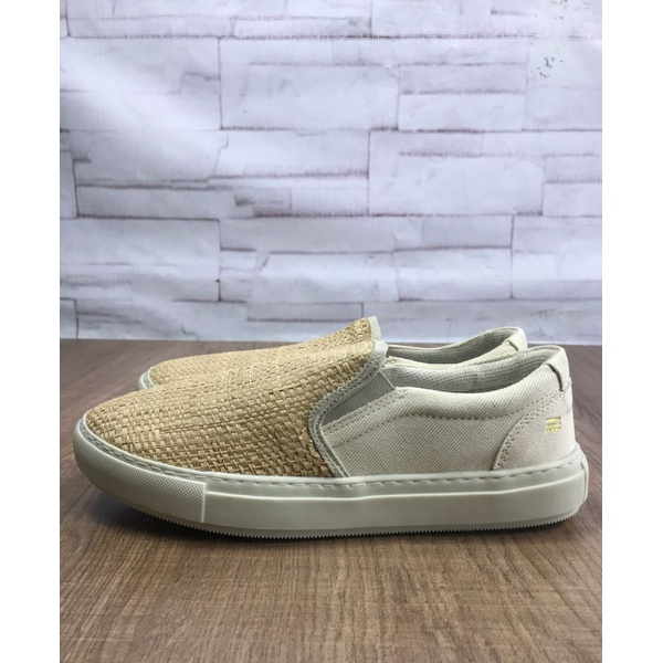 Sapatênis Hugo Boss - Slip-On