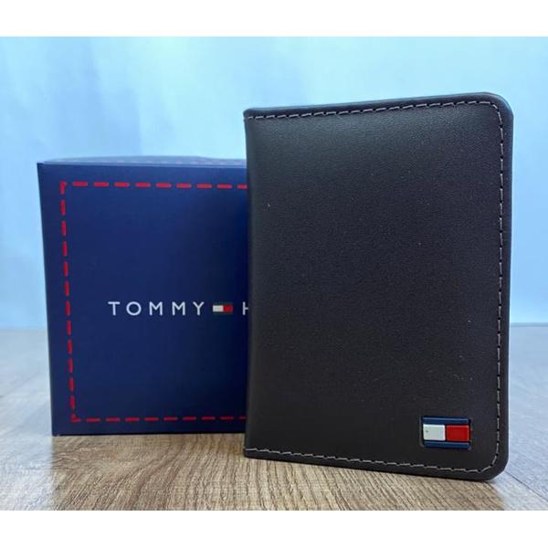 Porta Cartão Tommy Cafe