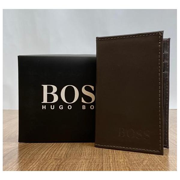 Porta Cartão HB Cafe