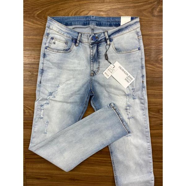 Calça Jeans Calvin Klein ⭐