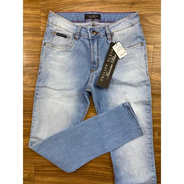 Calça Jeans Philipp Plein