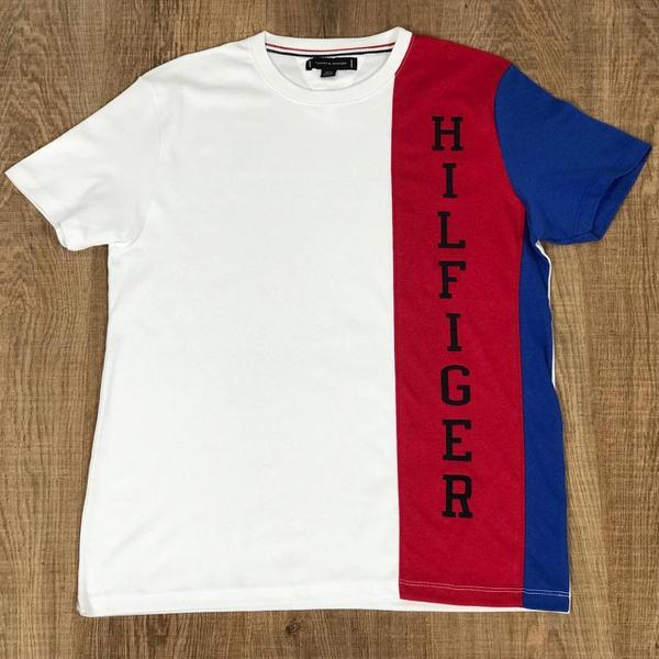 Camiseta TH DFC