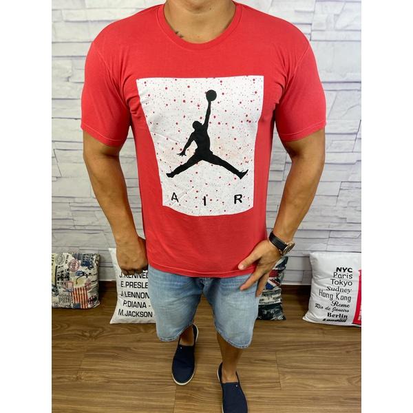 Camiseta Nik