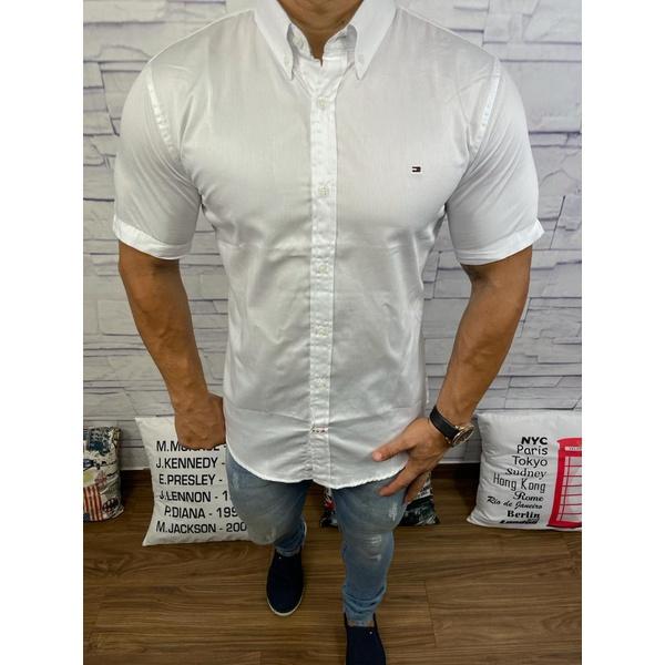 Camisa Manga Curta TH ⭐