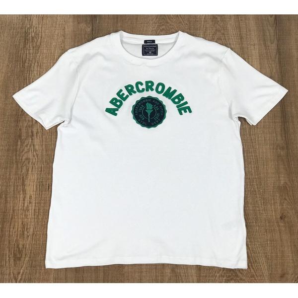 Camiseta Abercrombie