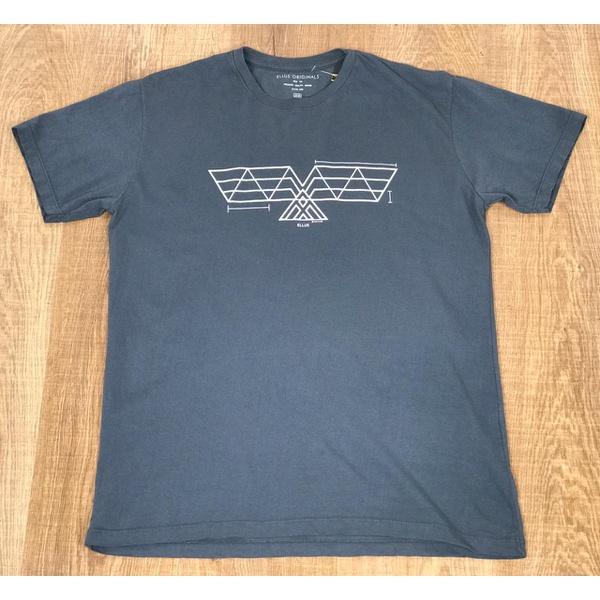 Camiseta Ellus Grafite⭐
