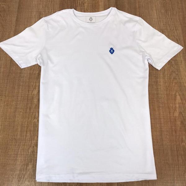 Camiseta Dgraud Branco