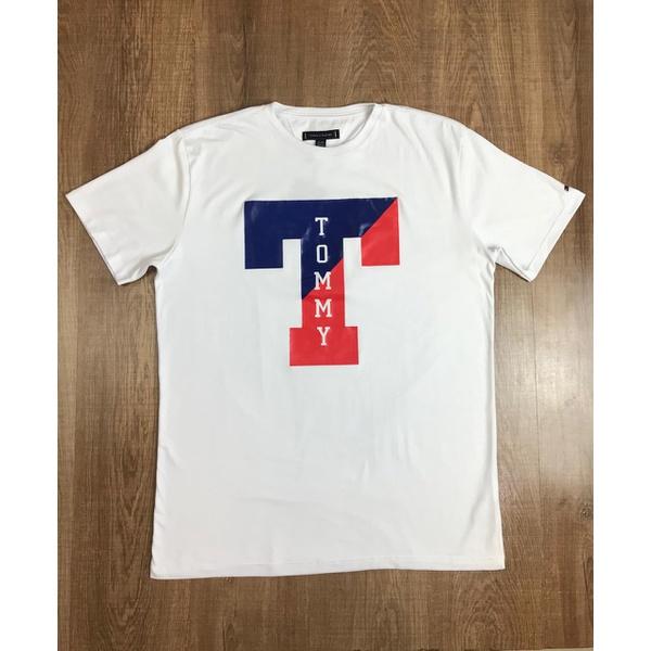 Camiseta TH Branco