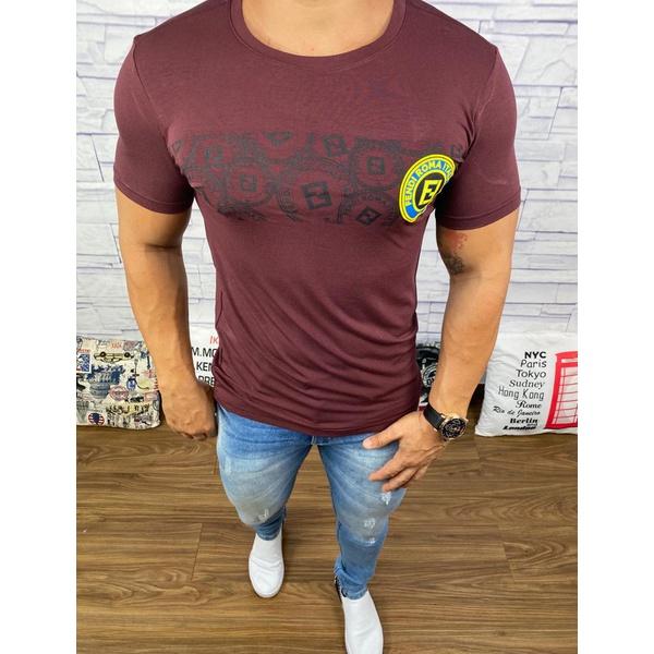Camiseta Fendi⭐