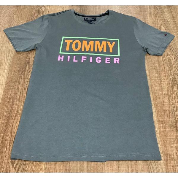 Camiseta TH - Diferenciada