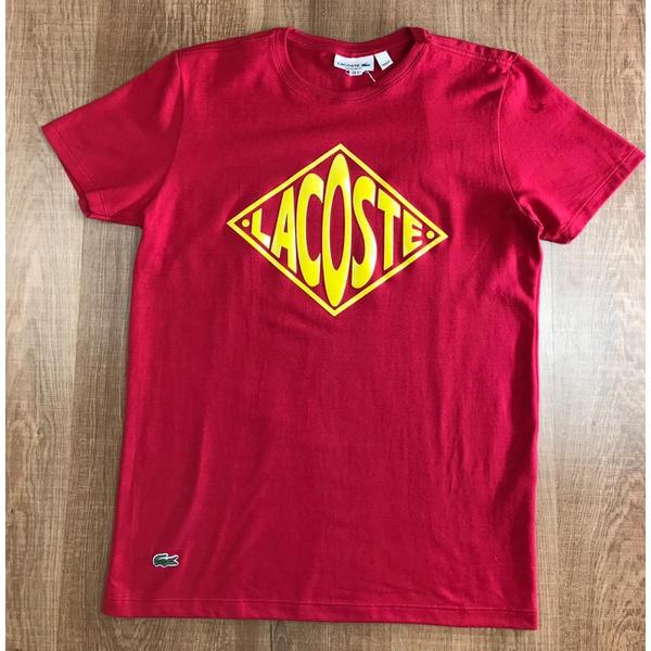Camiseta LCT DFC⭐