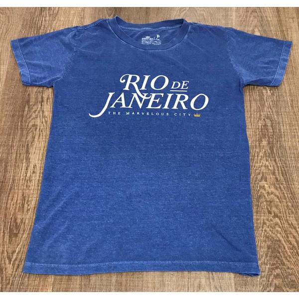Camiseta Osk RJ ⭐