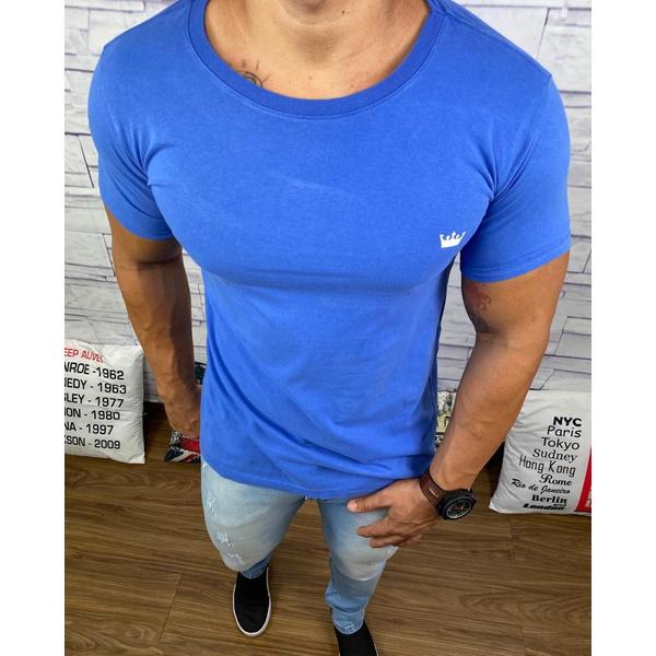 Camiseta OSK Azul