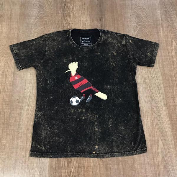 Camiseta Rsv - TIME ⭐