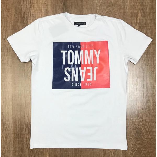 Camiseta TH ⭐