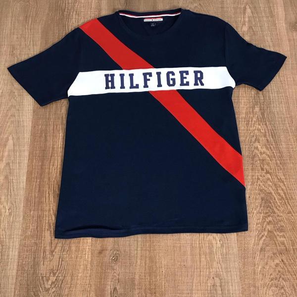 Camiseta TH- Diferenciada