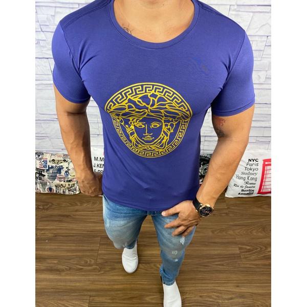 Camiseta Versace