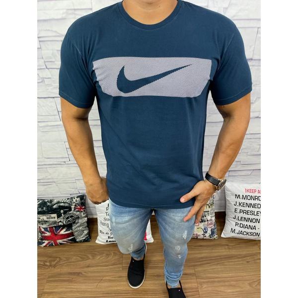 Camiseta Nik Marinho