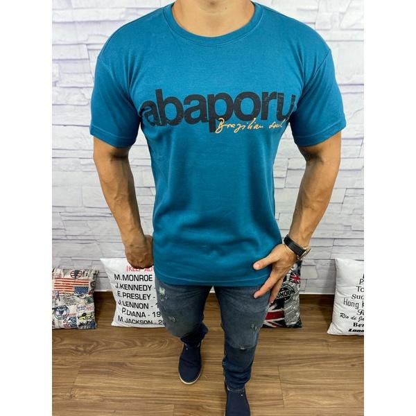 Camiseta Osk Promo - Malhão Azul