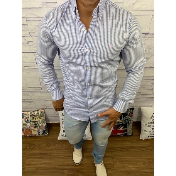 Camisa Manga Longa DFC