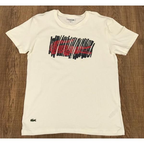 Camiseta LCT DFC Creme