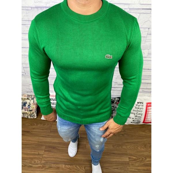 Sueter Lct Verde