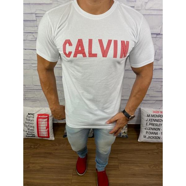 Camisetas CK ⭐