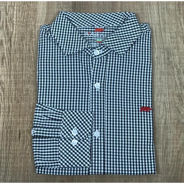 Camisa social DG
