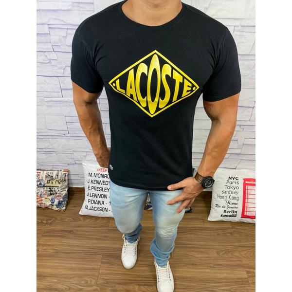 Camiseta LCT DFC Preto
