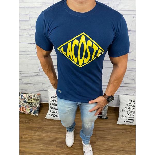 Camiseta LCT DFC ⭐