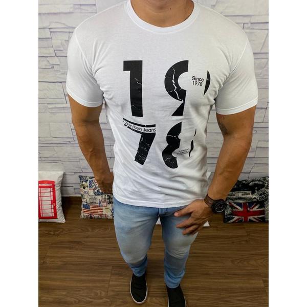 Camiseta Calvin Klein⭐
