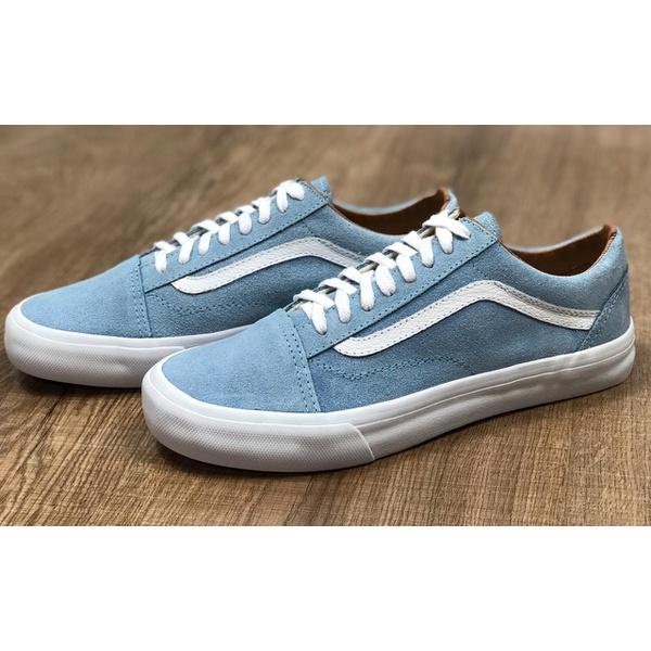 Sapatênis Vans Azul